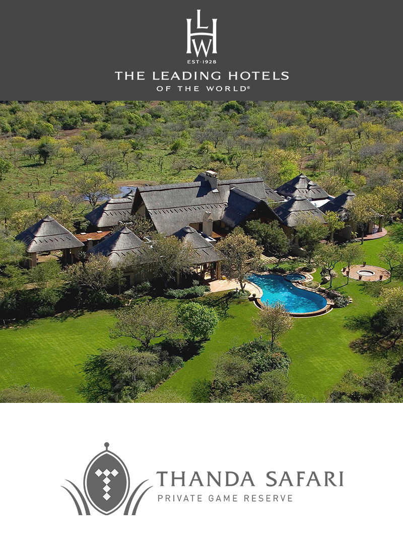 Thanda Safari Villa iZulu | South Africa