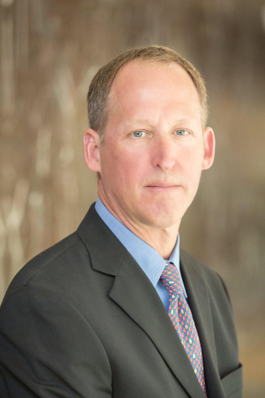 Richard L. Robertson, CFO/Partner