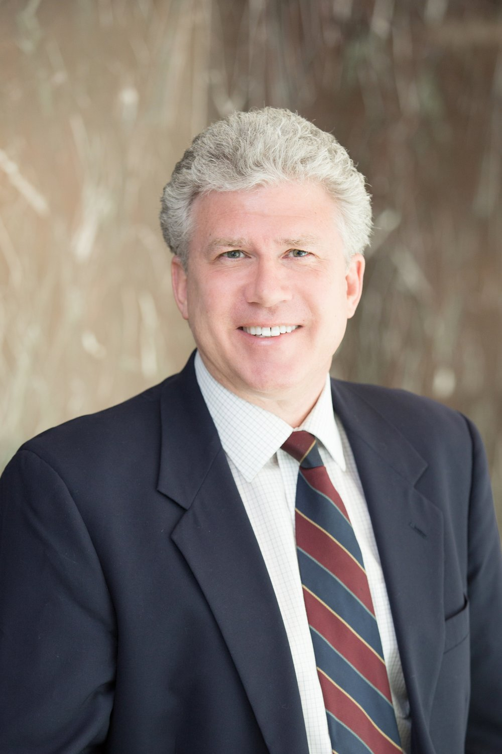 David L. Church, CCIM, Managing Director