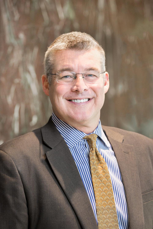 Stephen Forster, Managing Director