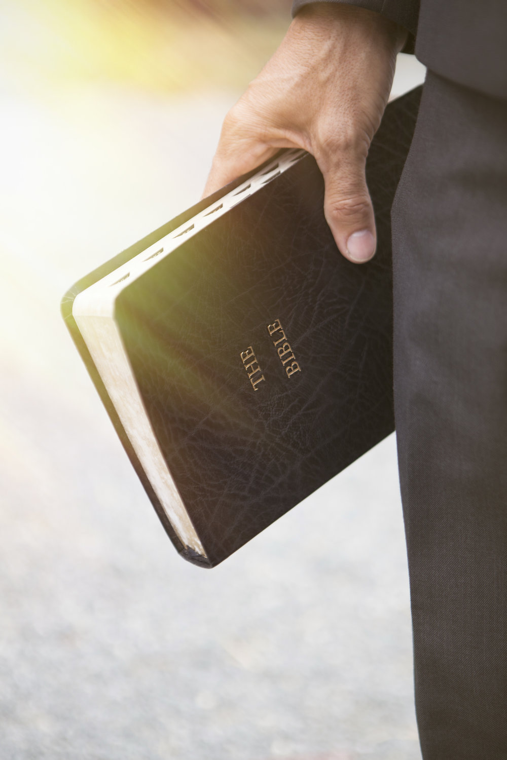 Core Values - - Encourage men to become all that God desires of them.- Pray faithfully and expectantly.- Minister with a servant's heart to others.- Base our services on the non-compromising message of the Bible.- Maintain financial integrity with accountability.