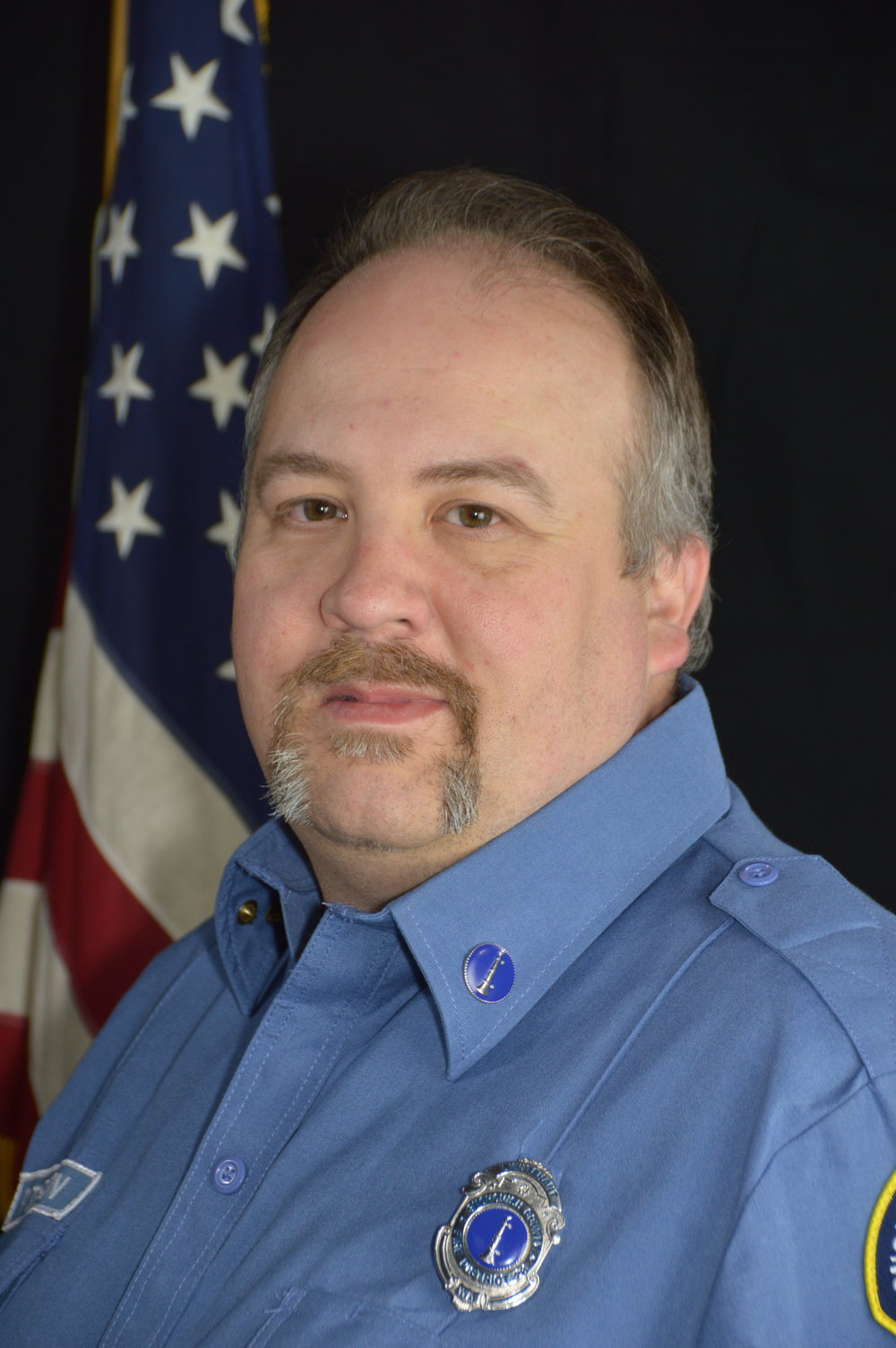 Lieutenant Robert Thurston  Recruiting/Emergency Management   Email Lt Thurston