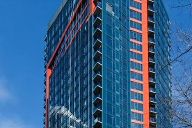 Seattle High Rise Condos KA -