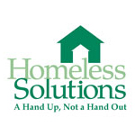 "Homeless Solutions   Homeless Solutions philosophy is ""A Hand Up, Not A Handout"". Offering shelter, services, and supportive housing since 1983.."
