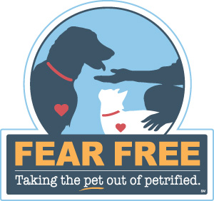 fear free vet in indiana