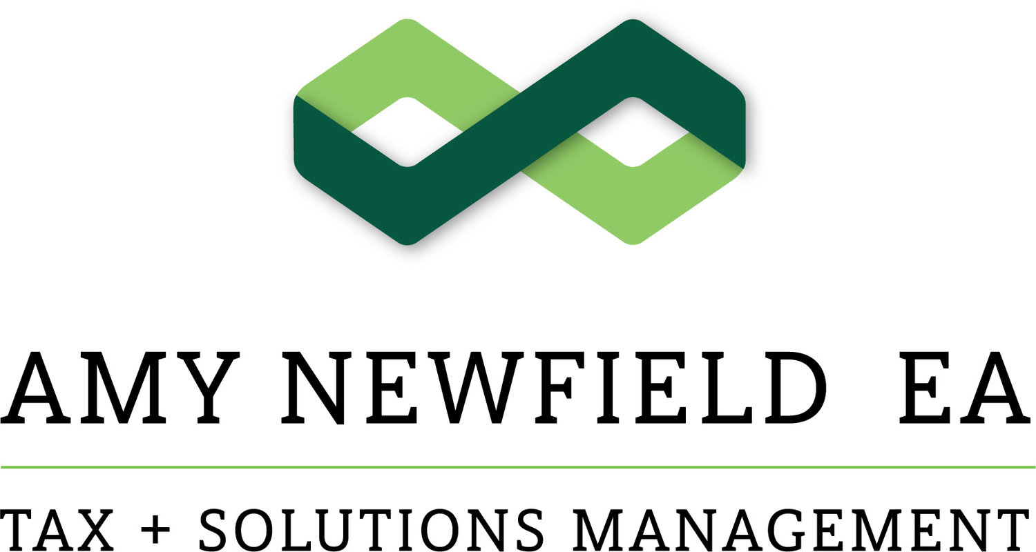 Amy Newfield Tax Accountant