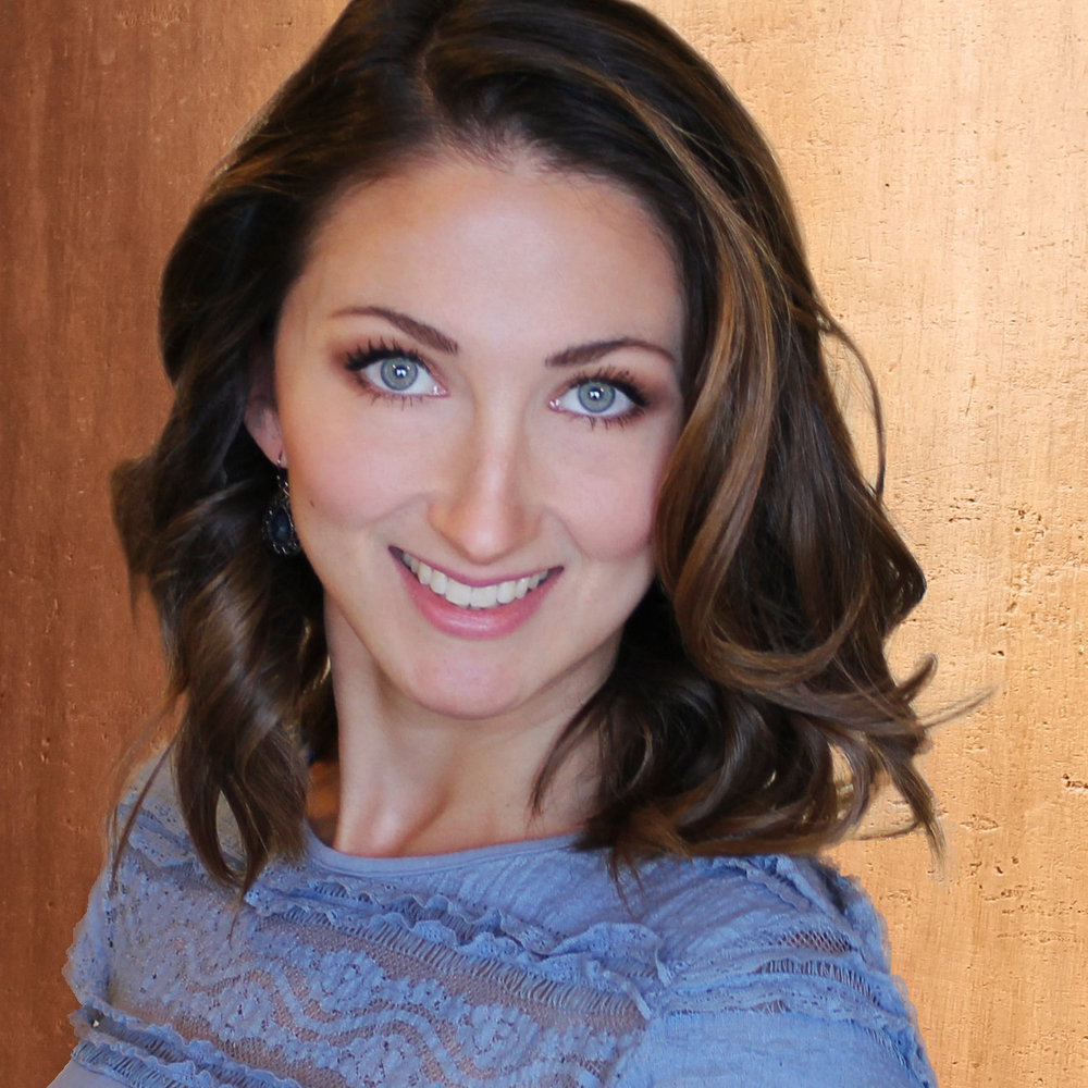 Samantha McHone, Website Designer at Tarragon Studios