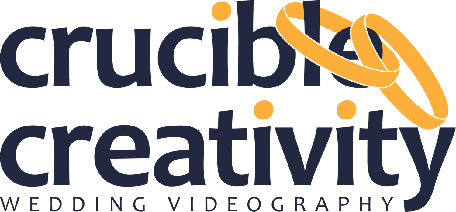 Crucible Creativity | Wedding Videography