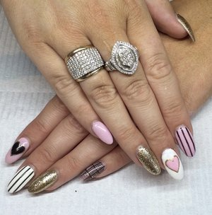 Book Your Manicure The Polish Studio North Shore Nail Salon