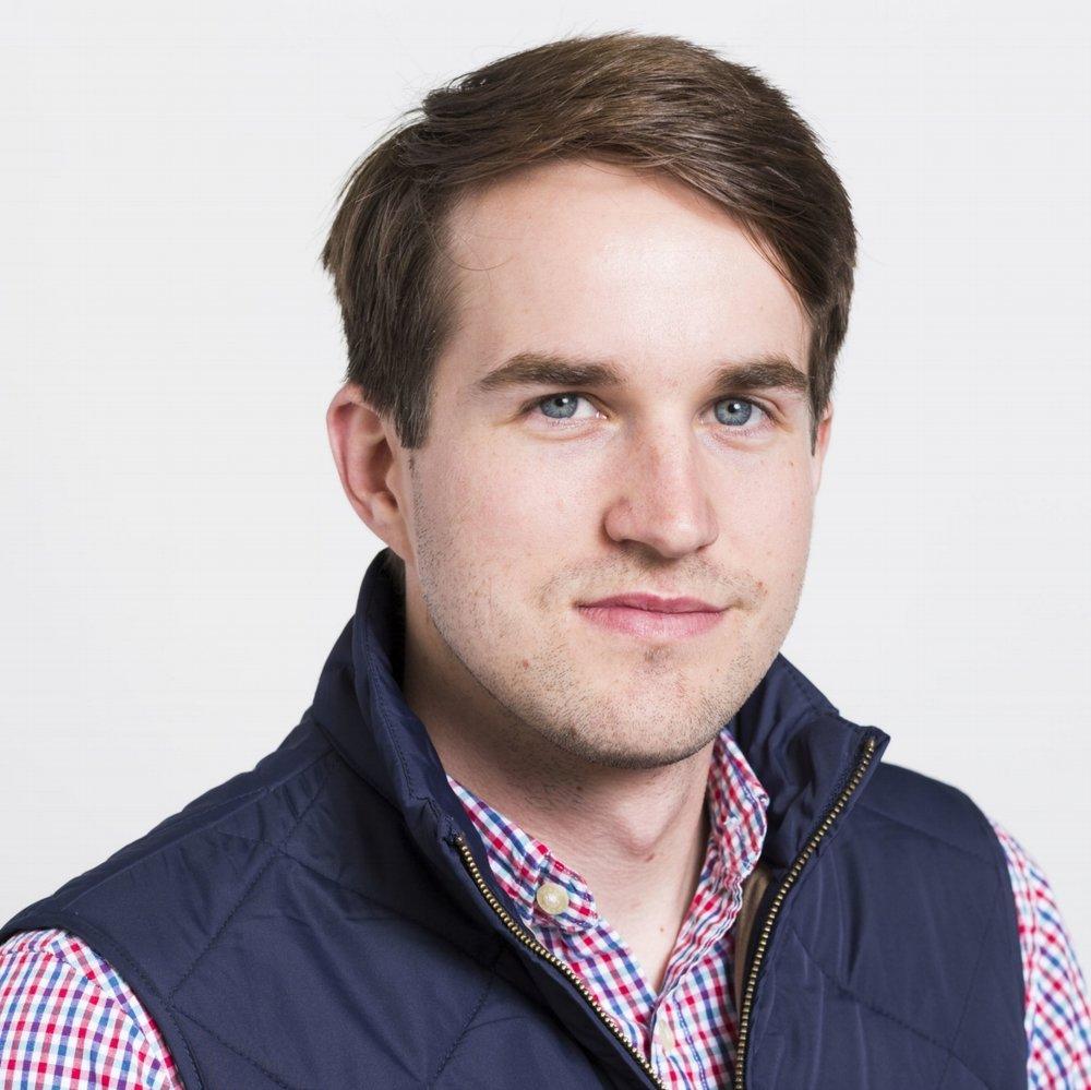 Will Sanders - Alumni Associate (Dietrich '14)