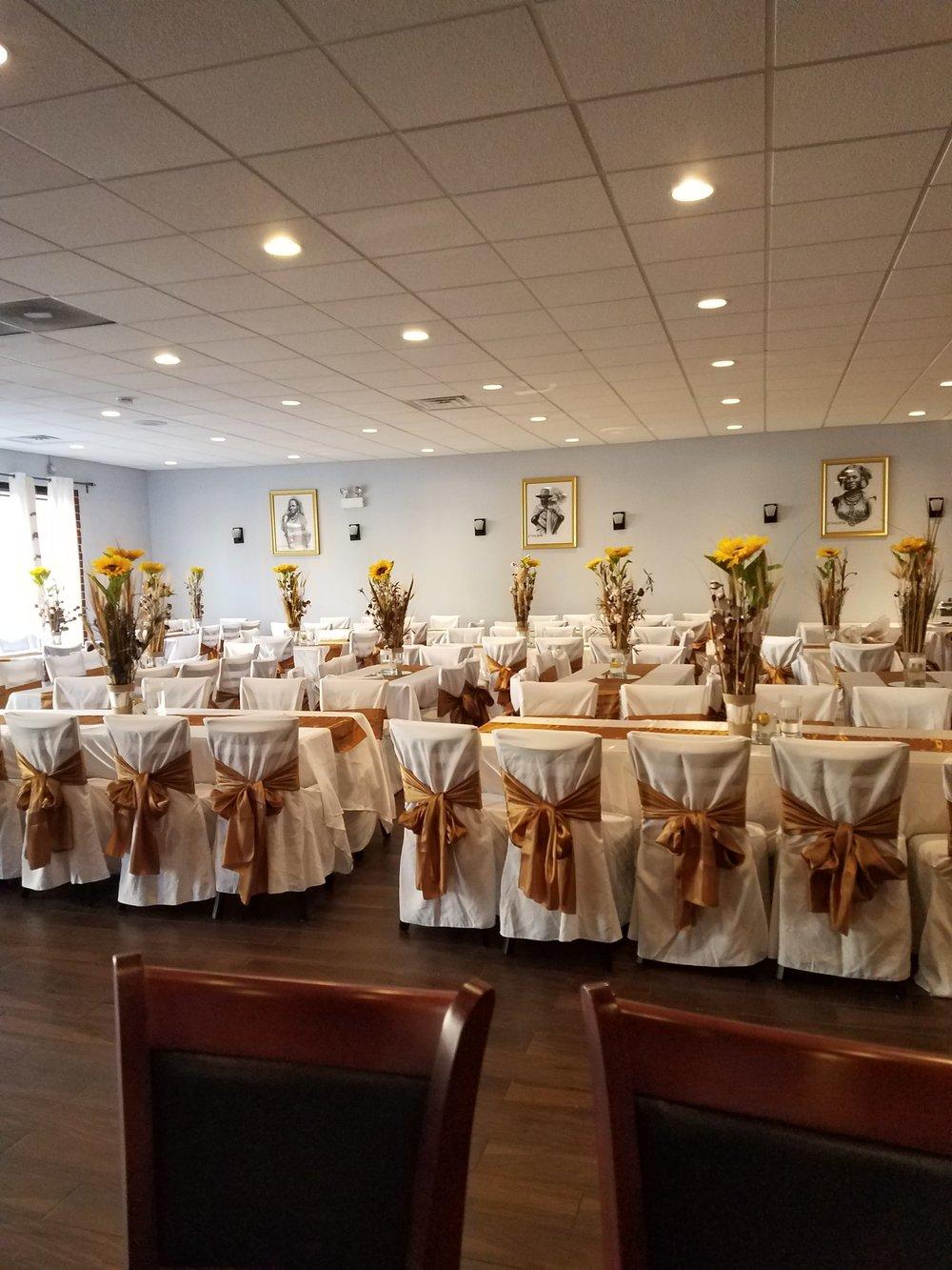 Awash Ethiopian Restaurant Wedding Décor.jpg