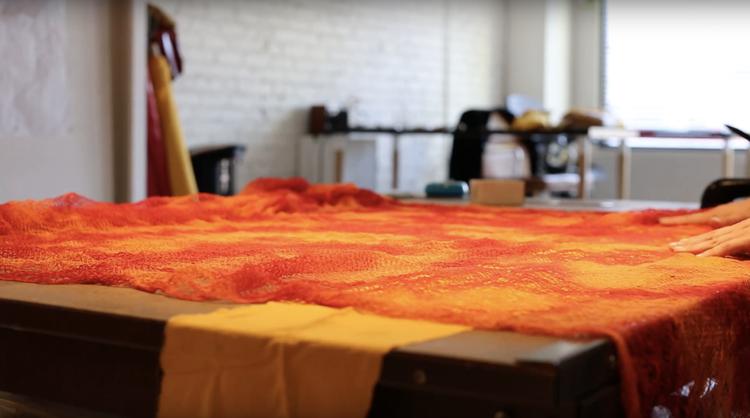 LA Clothing Manufacturing -
