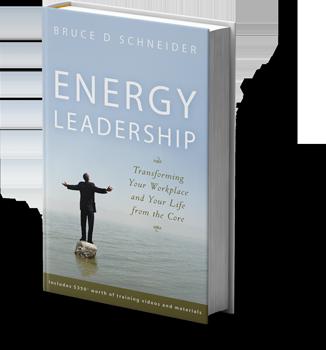 Energy Leadership Book