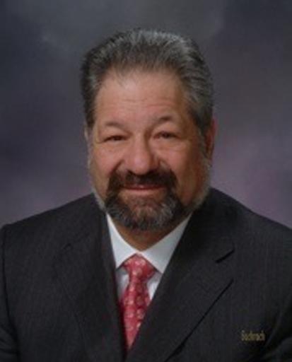 Dr. Dennis Ausiello, MD, Chairman, Dept. of Medicine, MGH