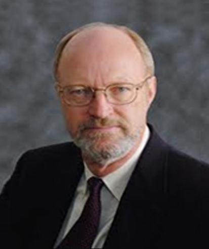 Dr. Robert H. Grubbs, Ph.D., Nobel Laureate