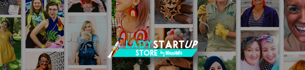 Lady Startup Store