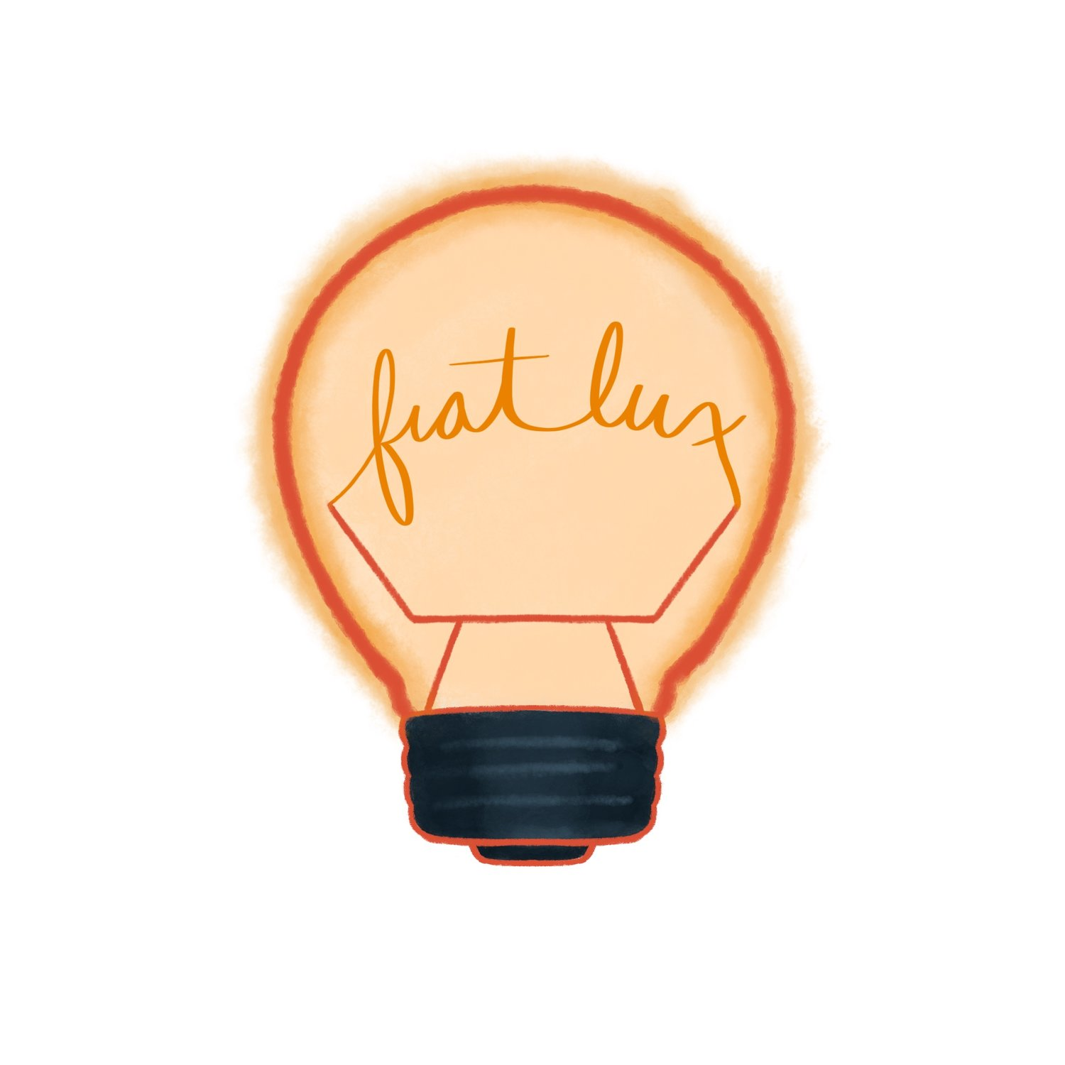 Fiat Lux Illustration
