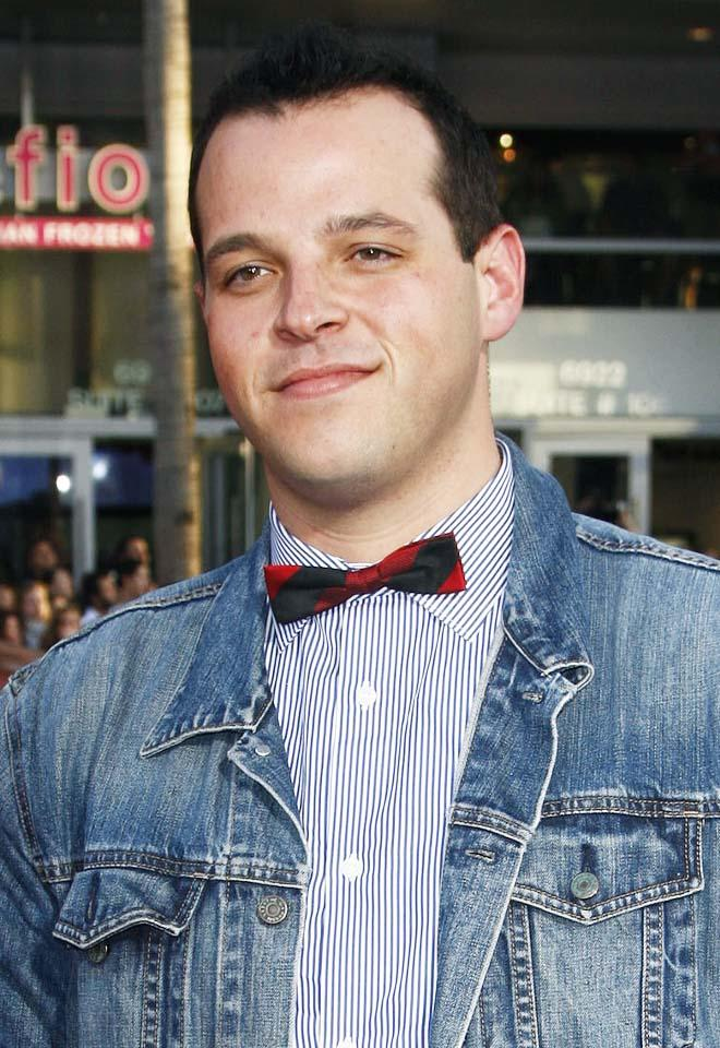 Daniel Franzese - Mean Girls