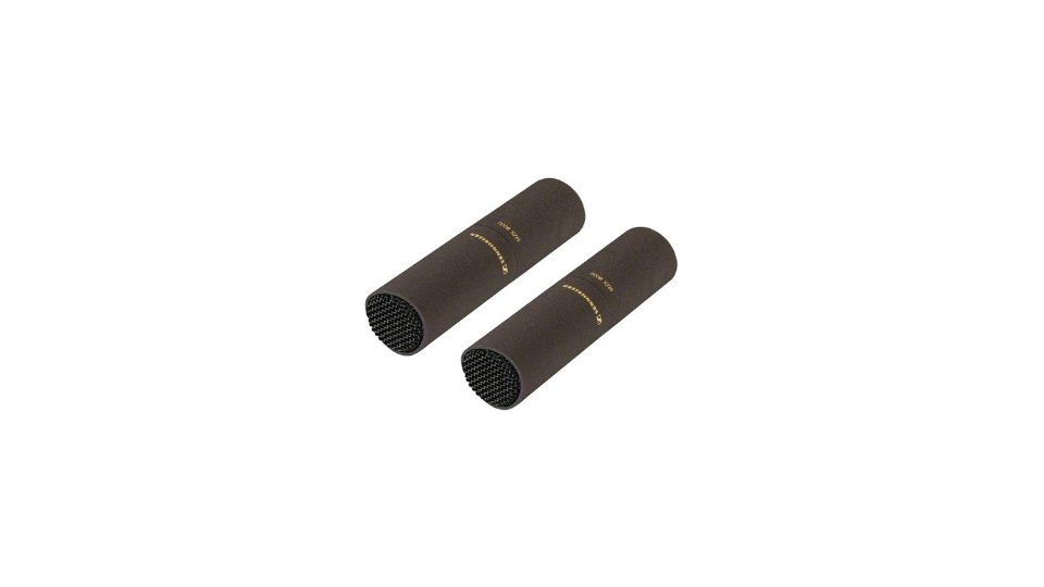 Sennheiser MKH 8020 Stereo Pair - Small Cardioid Condenser Microphone