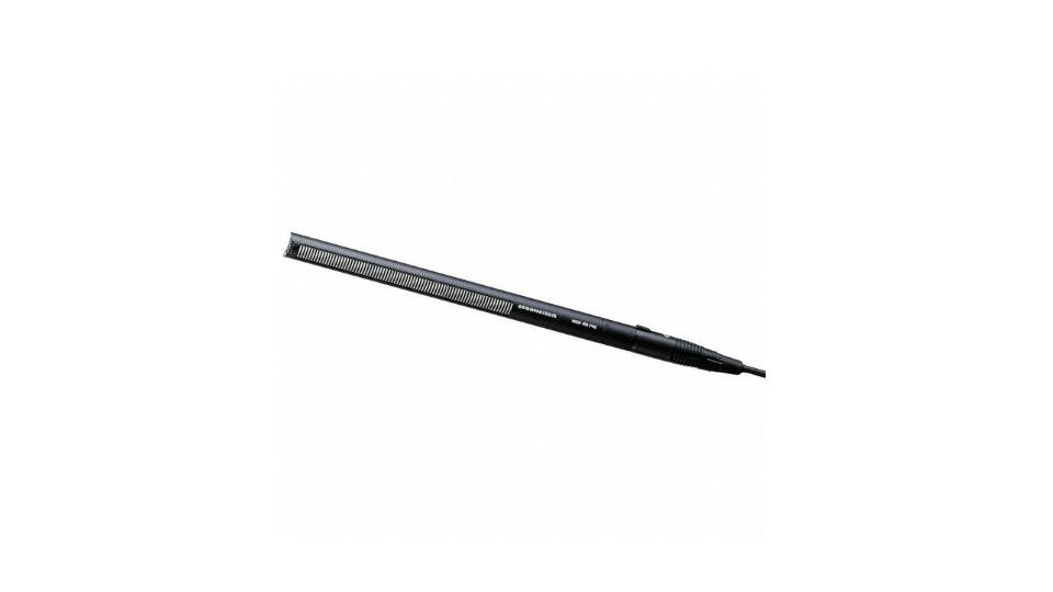 Sennheiser MKH 416 - Super-Cardioid Shotgun Condenser Microphone