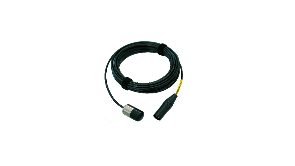 H2A-XLR Hydrophone - Omni-Directional Underwater Microphone