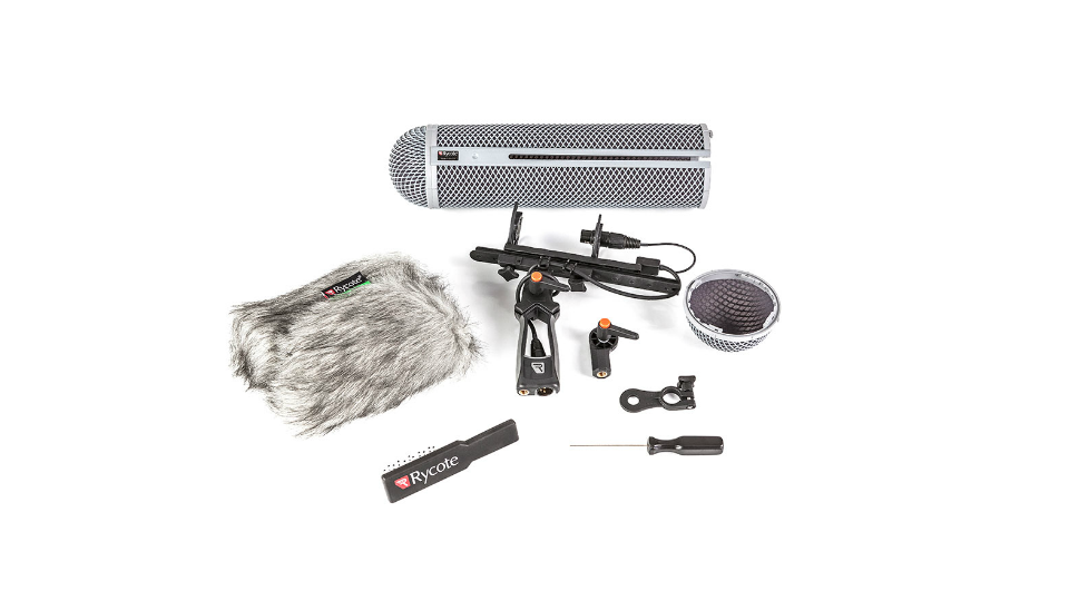 Rycote Windshields - WS 4 & WS AE kits