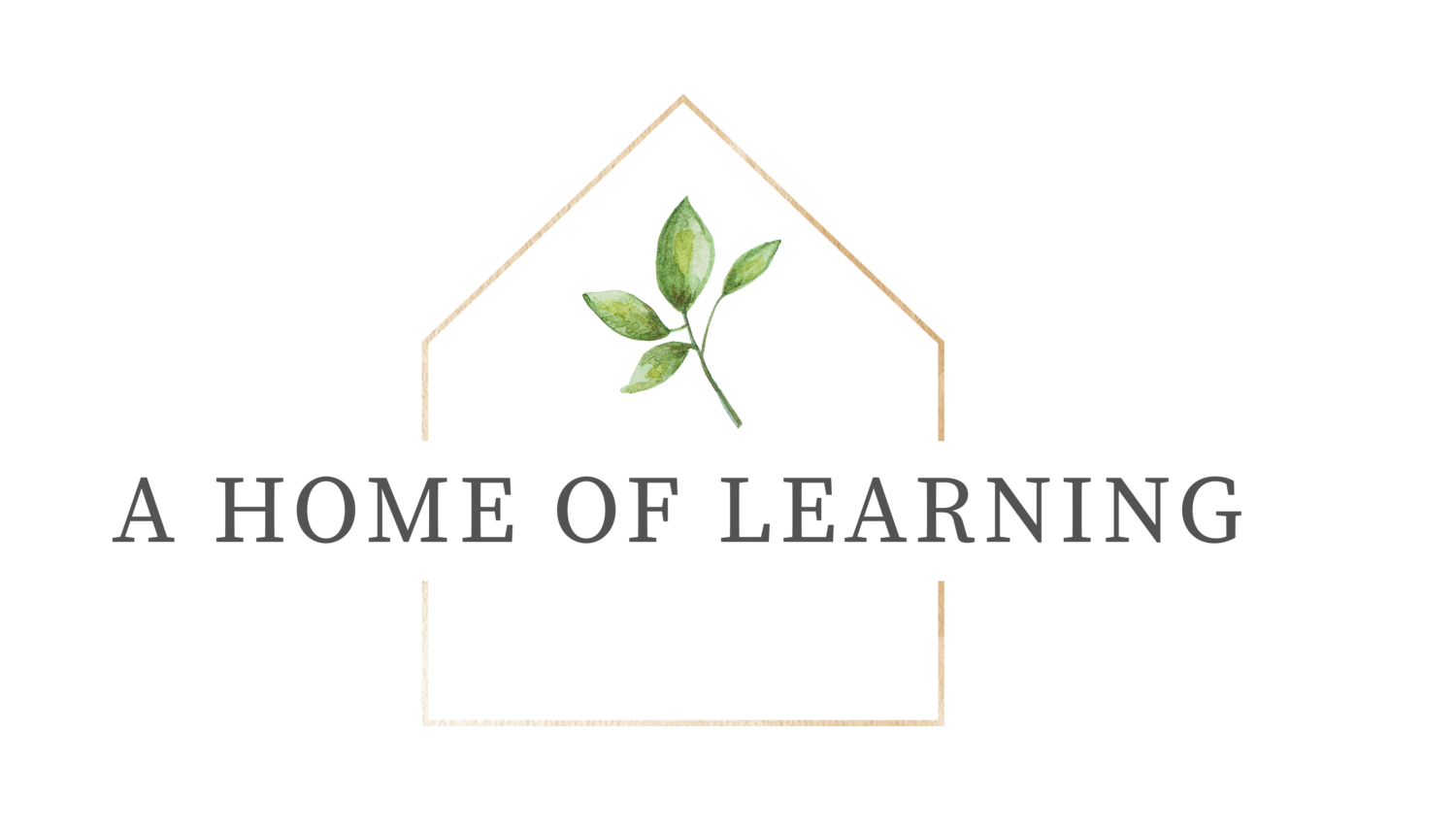 A Home of Learning