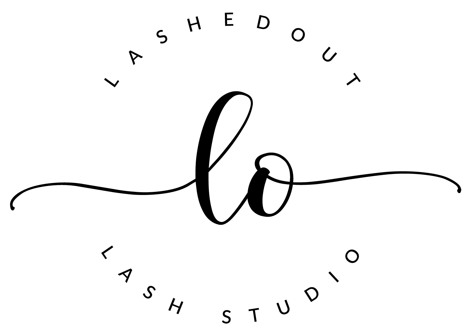 Lashed Out Lash Studio Mink Lashes And Eyelash Extensions