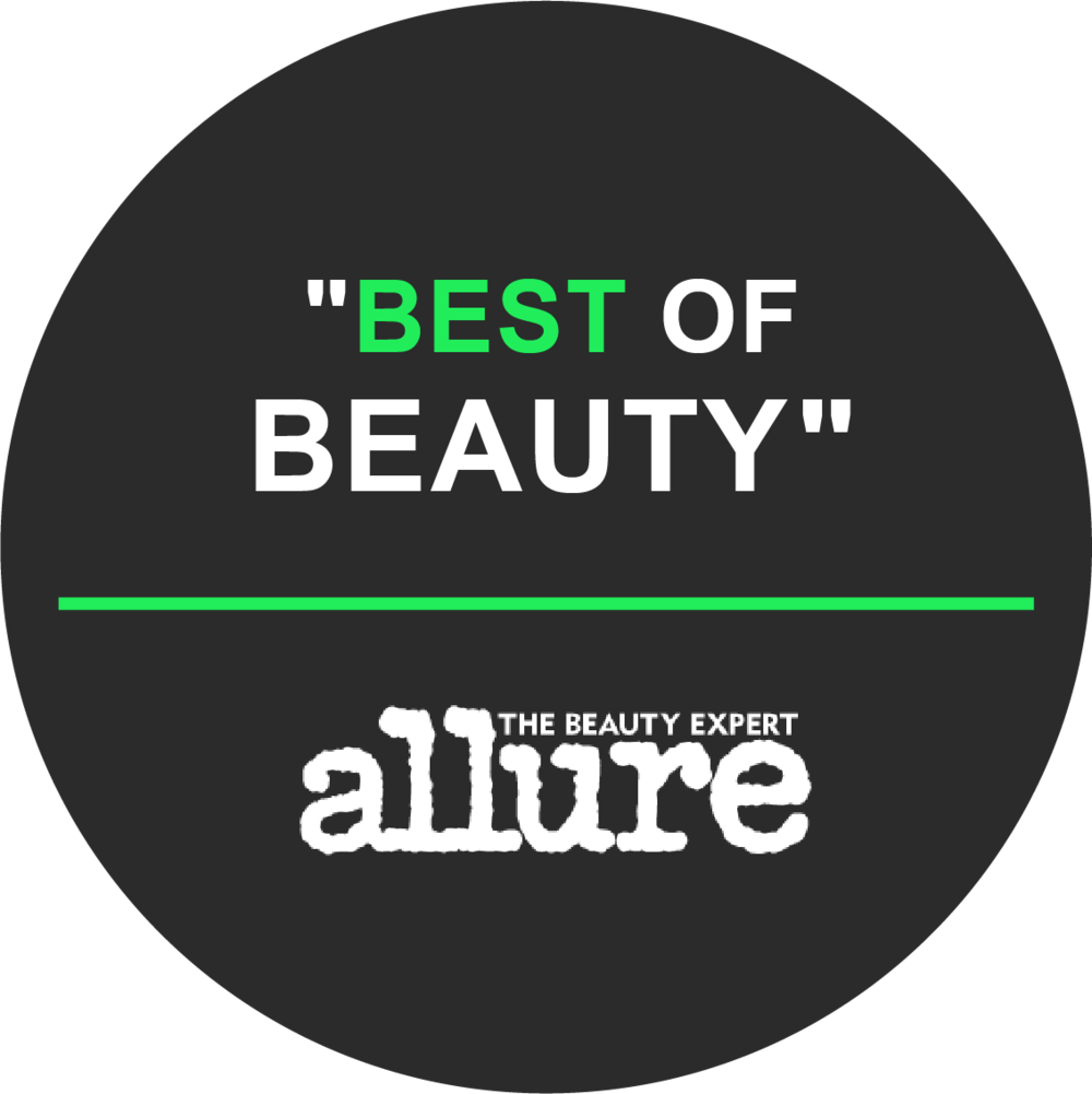 Best of Beauty, Allure the Beauty Expert