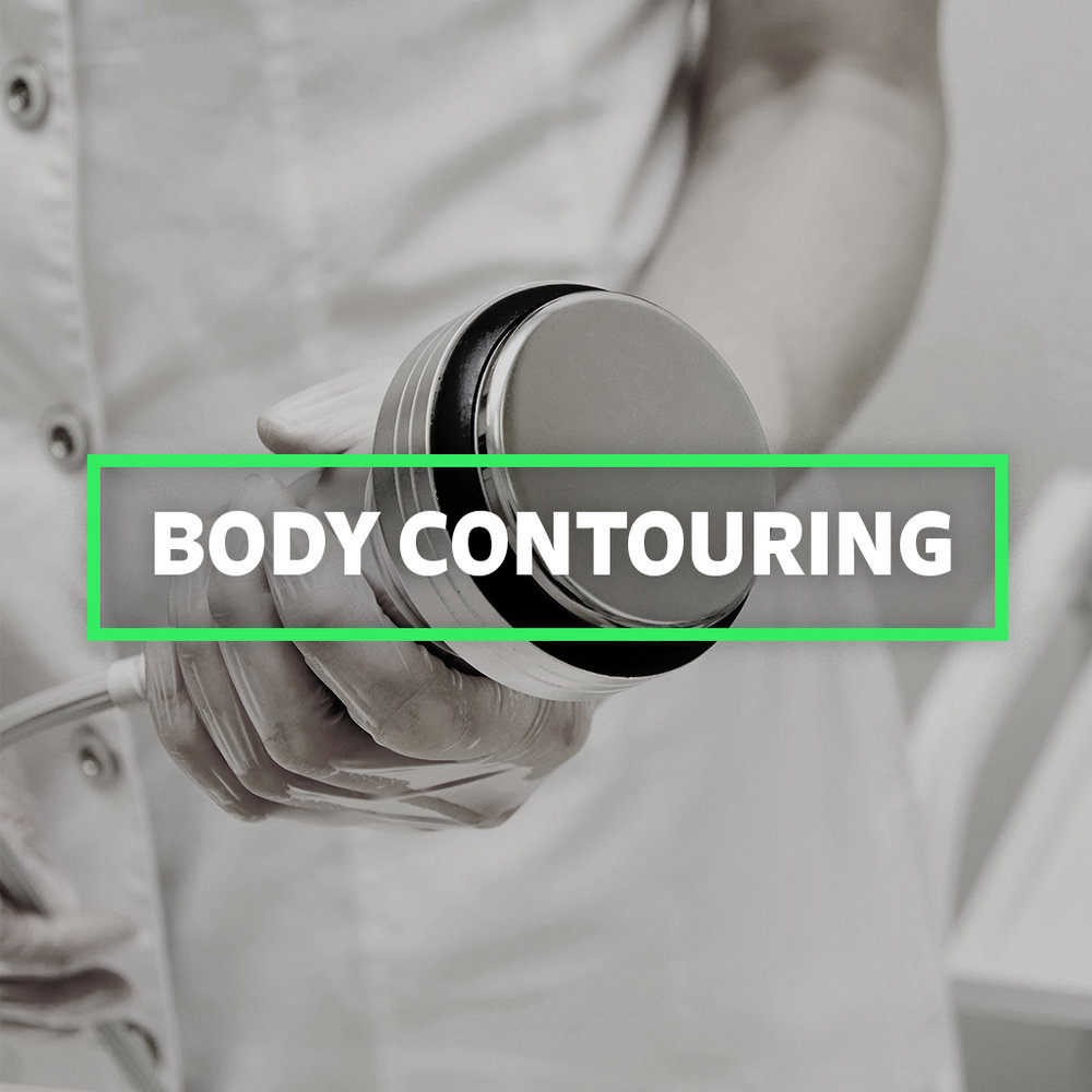 Body Contouring at Hela Medical Spa Washington DC