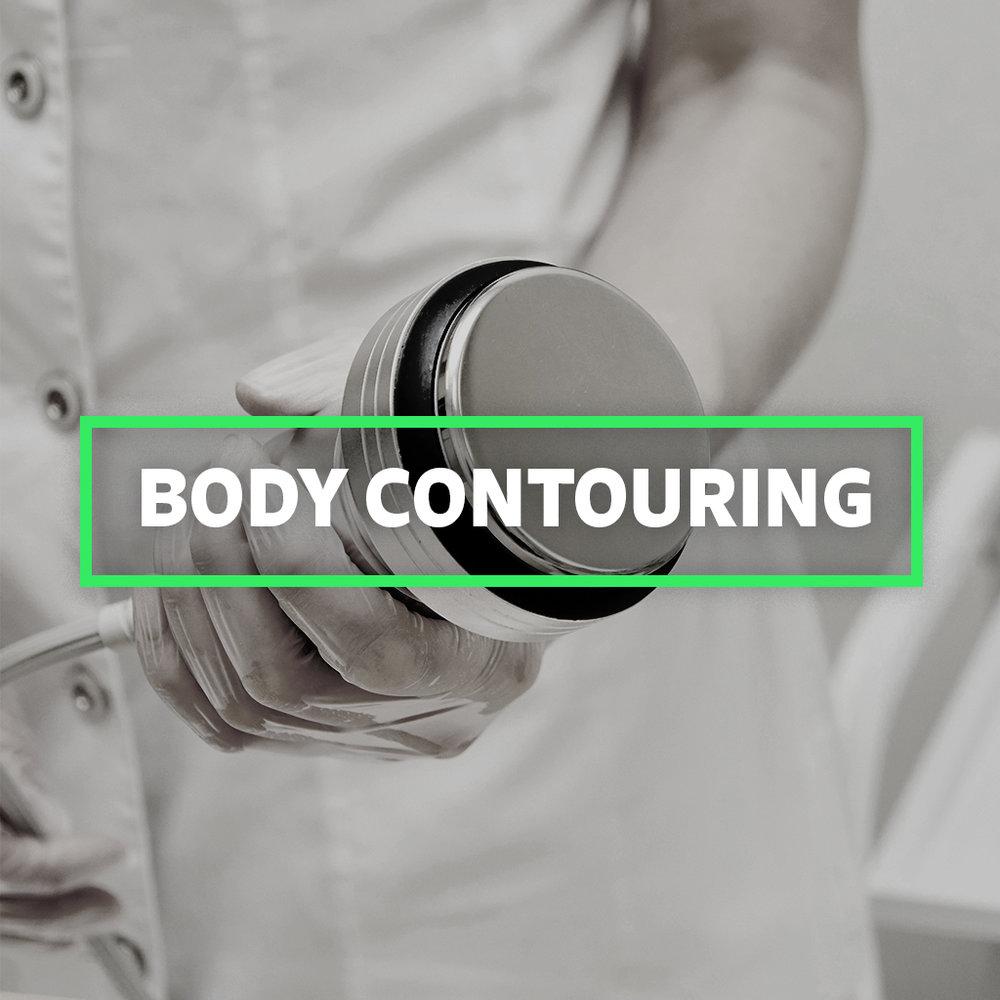 Body Contouring at Hela Medical Spa Washington DC