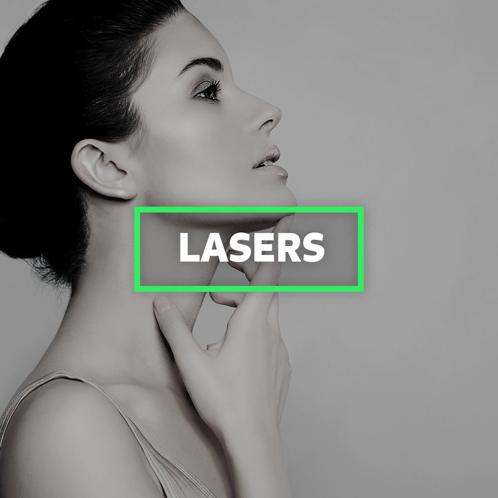 Lasers at Hela Medical Spa Washington DC
