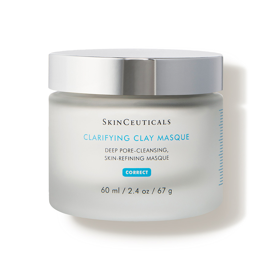 Clarifying Clay Masque skinceuticals