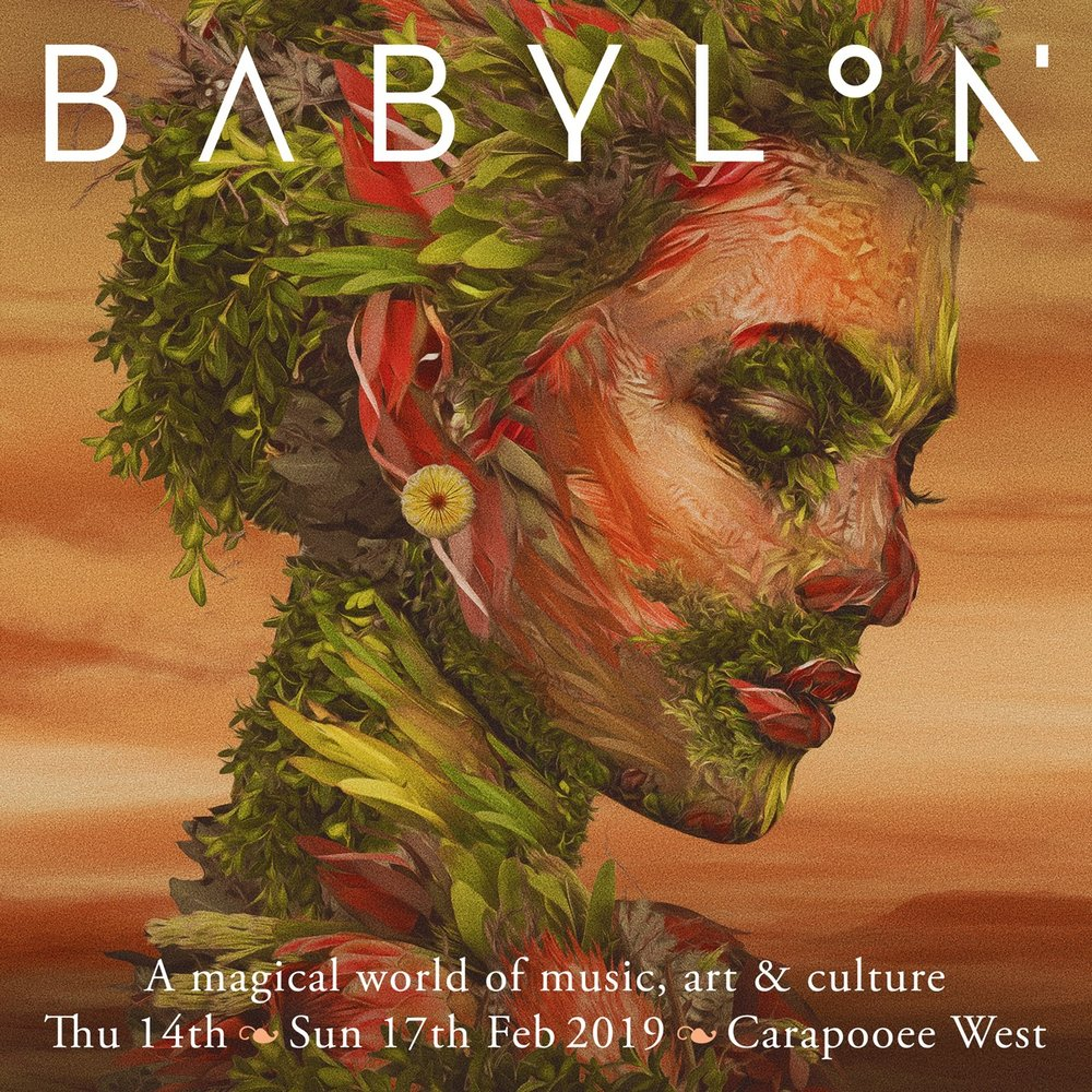 Babylon - A magical world of music, arts & culture