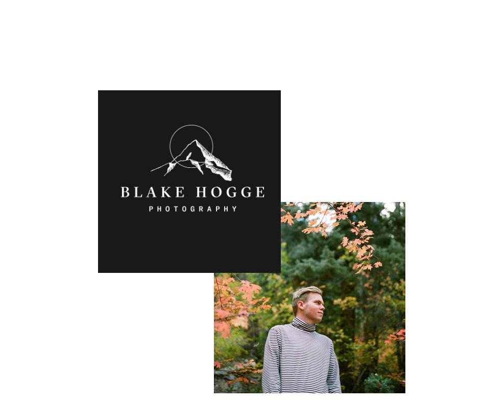 Blake Hogge