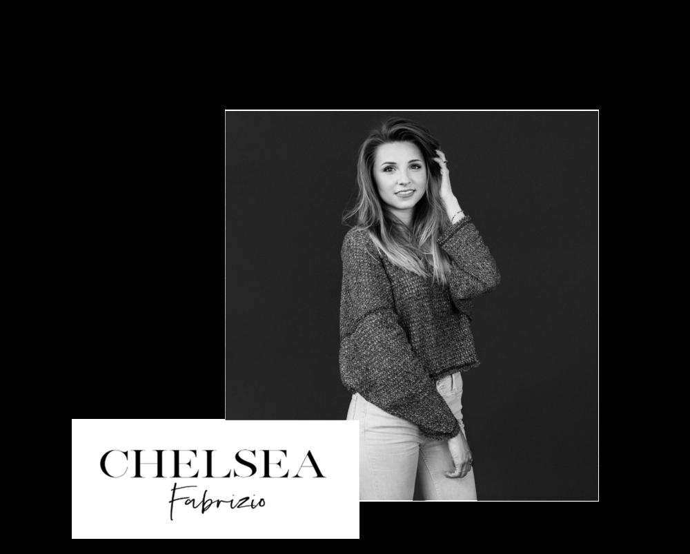 Chelsea Fabrizio