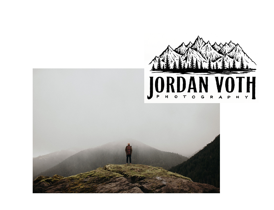Jordan Voth