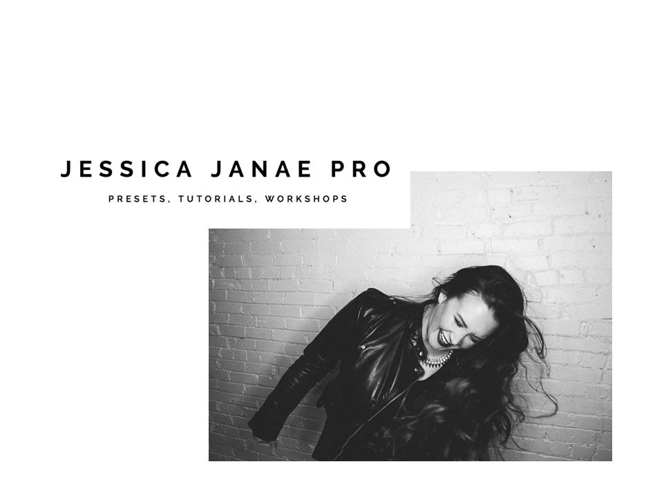 Jessica Janae