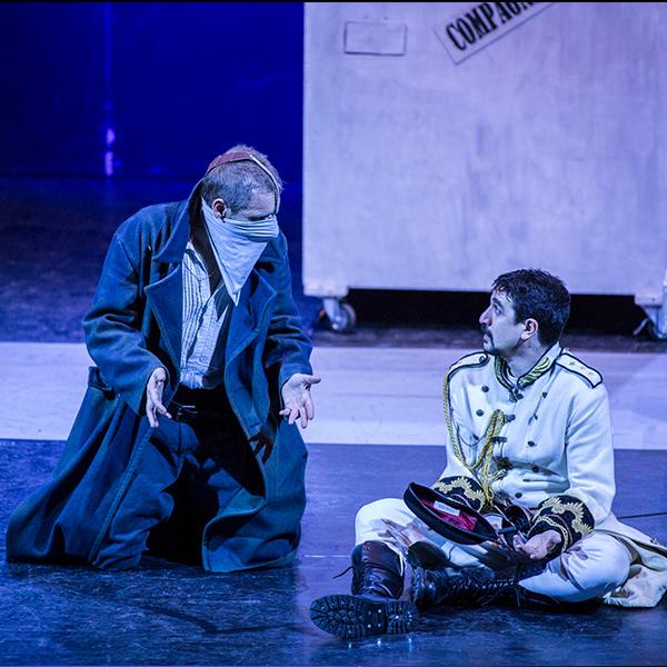 Cyrano de Bergerac - PROGETTO URTgiovedì 17 gennaio