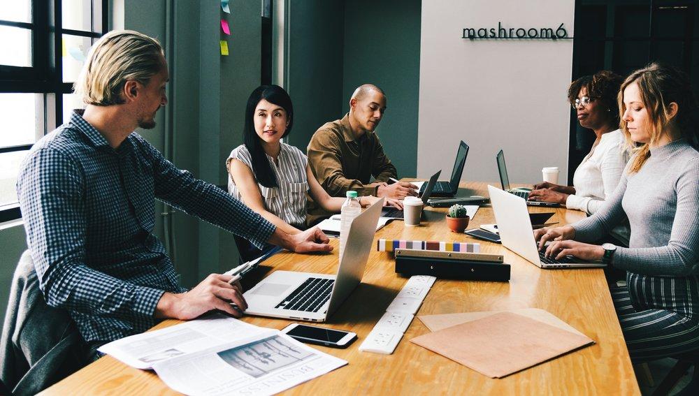 Formación a empresas -