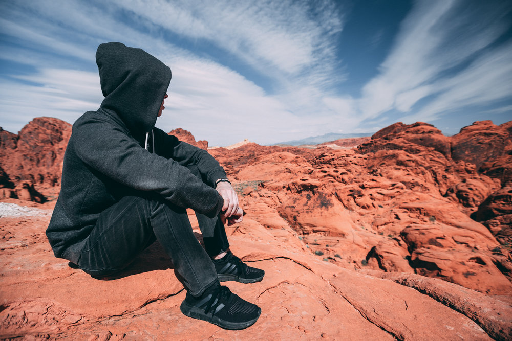 Valley of Fire - Video Coming Soon