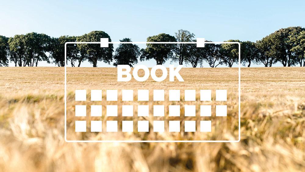 BOOK EGEDE - BOOKING & RESERVATION