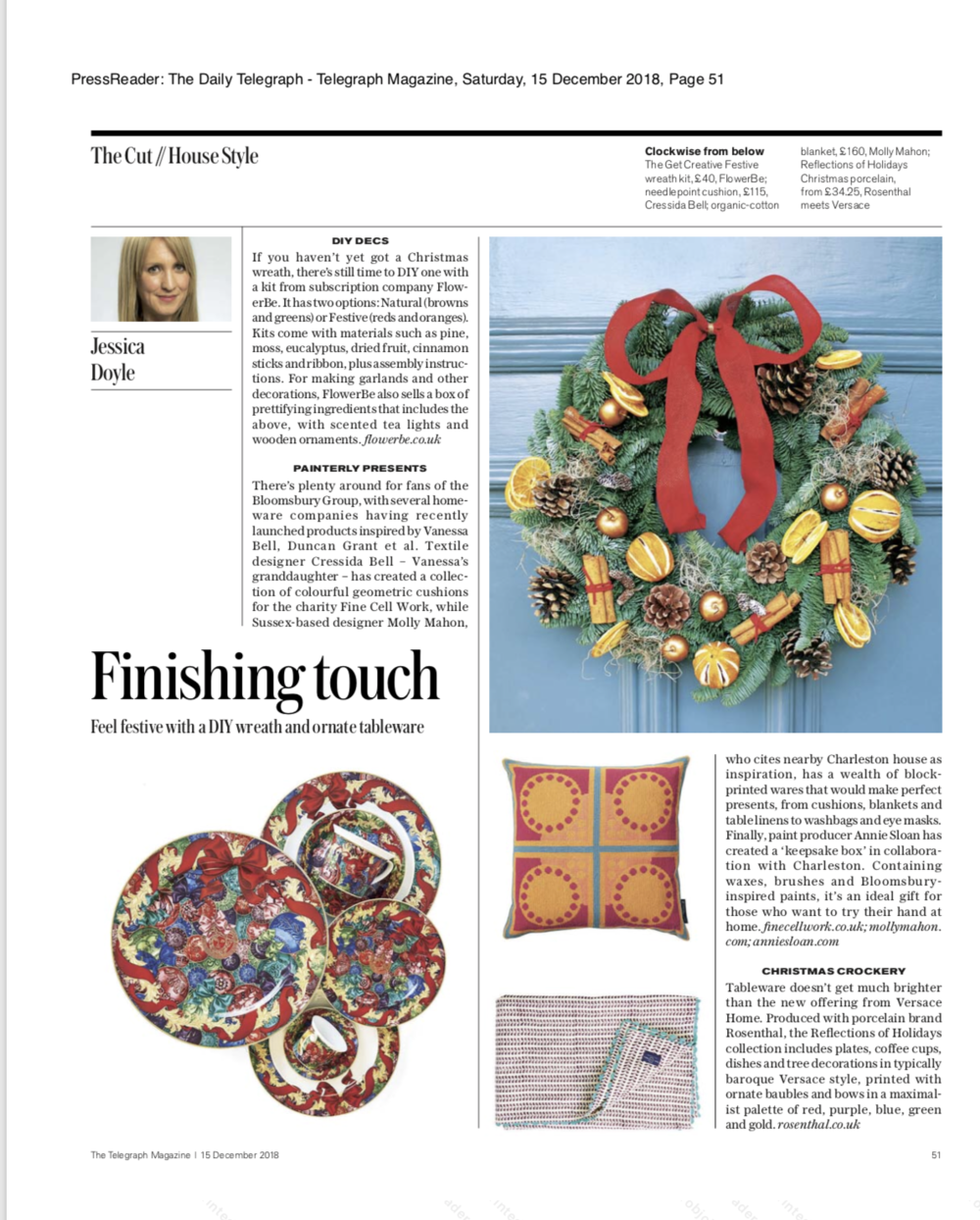 Page 51 of The Telepgraph Magazine