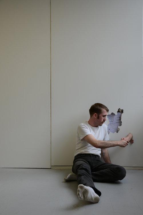 dylan meade scott hopper dual piece performance installation 3