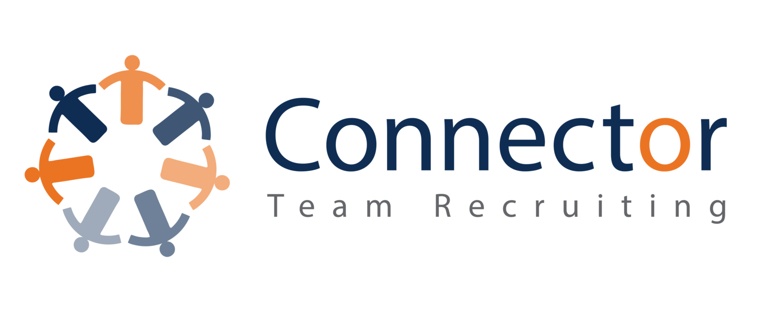 Connector Team Recruiting
