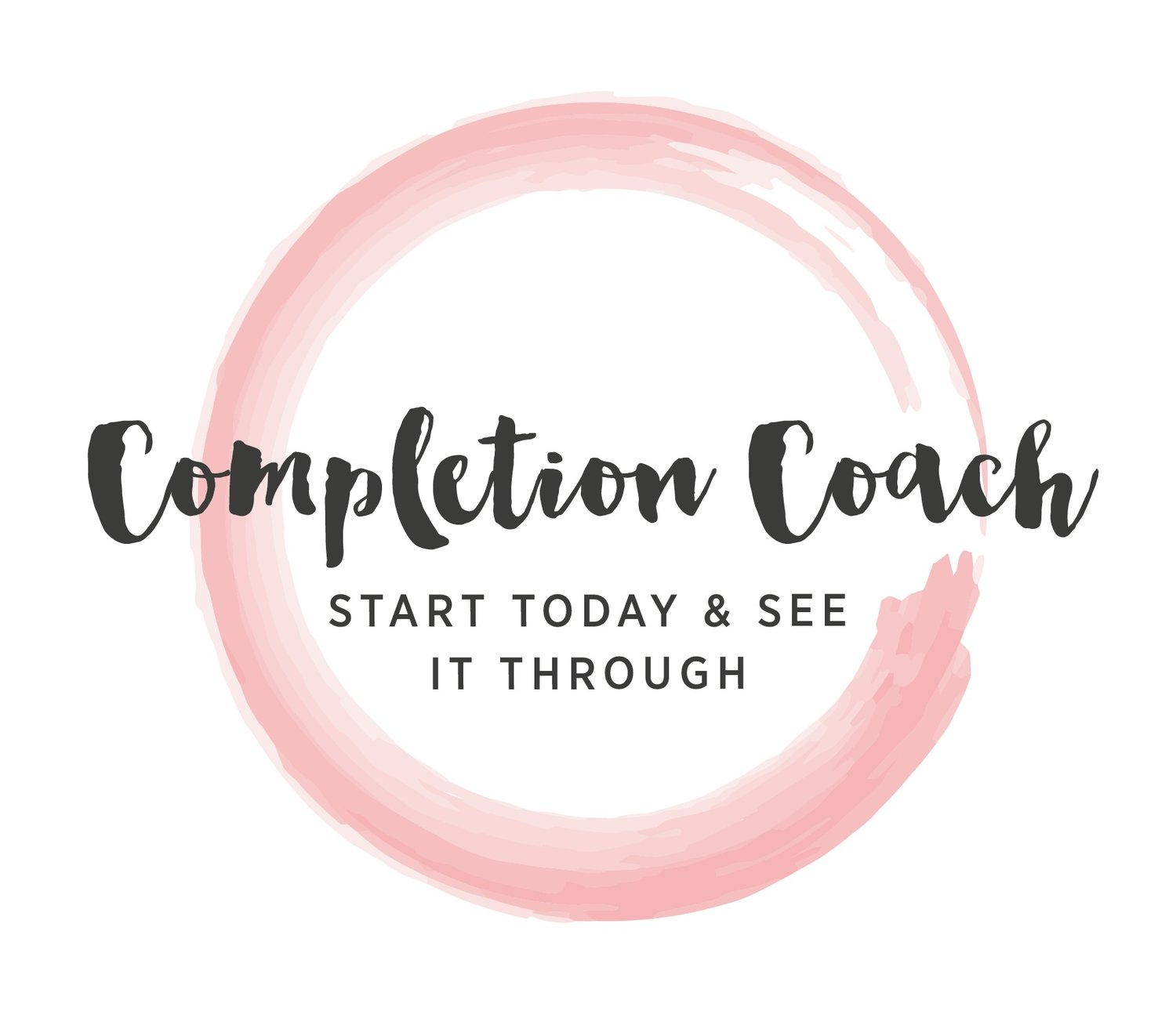 The Completion Coach