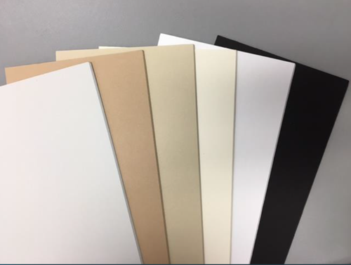 New Conservastion Basics - TRADITIONAL Conservation Board Qualities•100% virgin alpha cellulose fiber•pH 8.5•Buffered•Fade and Bleed resistant•Lignin-Free•Acid-FreeNO ARTCARE