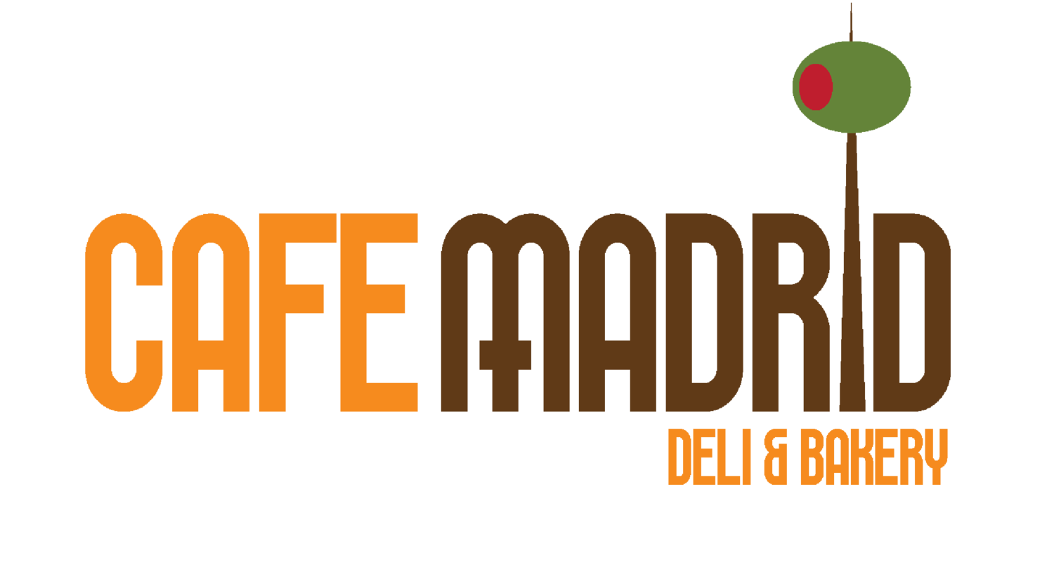 CAFE MADRID DELI & BAKERY