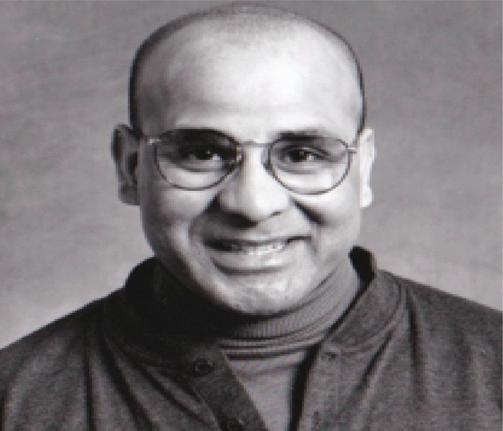 RAHUL VARMA,   ARTISTIC DIRECTOR