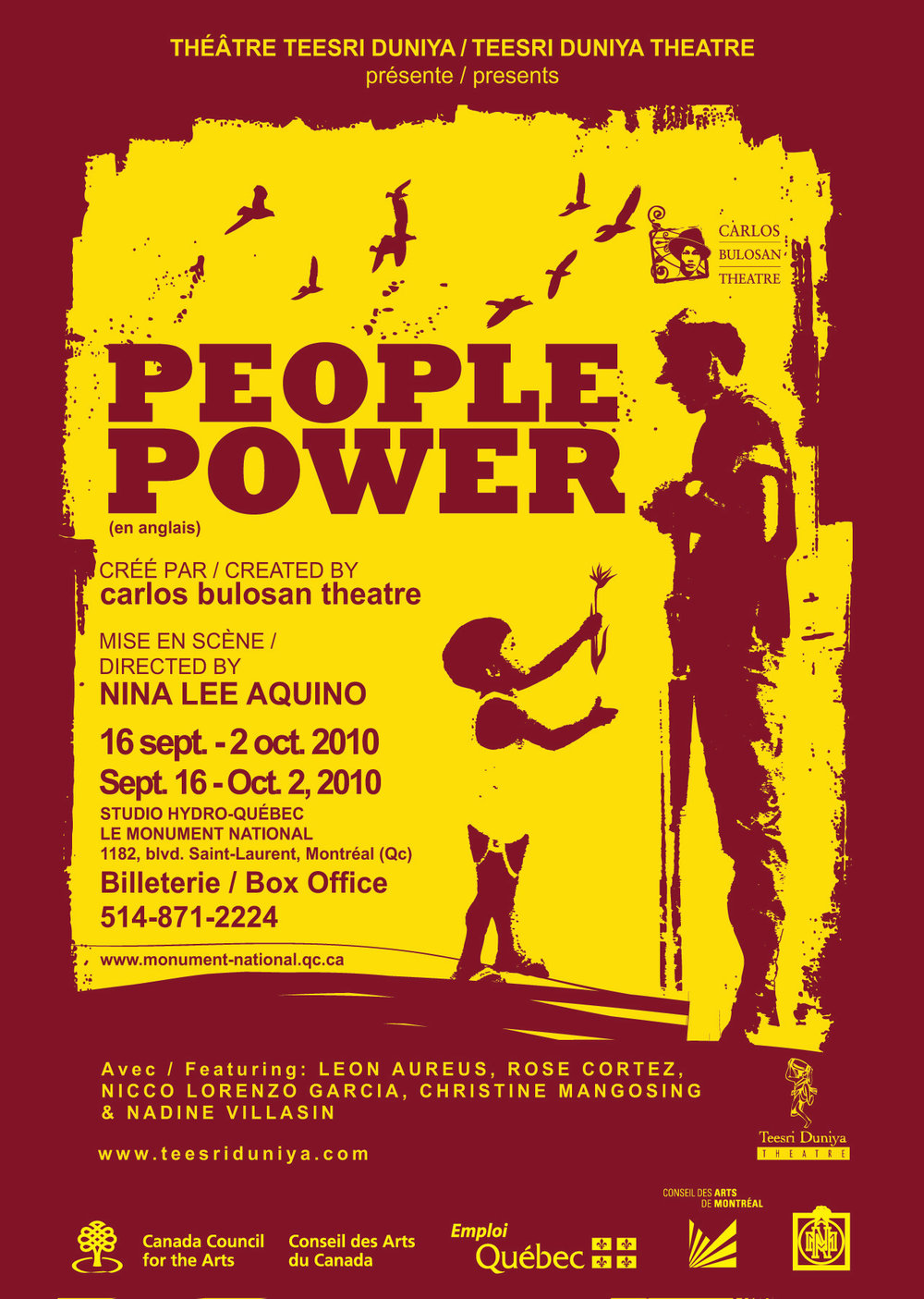 People Power - 2010